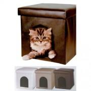 Pouf/Cuccia per gatti