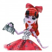 Papusa Operetta - Monster High papusi petrecarete