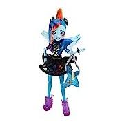 My Little Pony Equestria Girls Rainbow Rocks Dash Rocking Hairstyle Doll