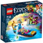 LEGO Elves: Naida gondolája és a tolvaj manó 41181