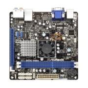 Tarjeta Madre ASRock mini ITX E35LM1, FT1 BGA, AMD A50M, USB 2.0, 8GB DDR3, para AMD