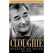 Cloughie by Brian Clough