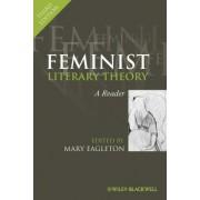 Feminist Literary Theory by Mary Eagleton