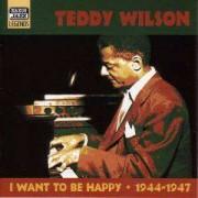 Teddy Wilson - I Want To Be Happy (0636943253823) (1 CD)