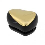 Tangle Teezer Compact Styler Hairbrush Четка за коса за Жени Компактна четка за коса Нюанс - Gold Fever