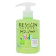 Revlon Equave Kids 2 in 1 Shampoo 300ml Детска козметика за Жени За детски коси