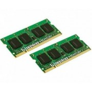 Kingston 16 GB SO-DIMM DDR3 - 1600MHz - (KVR16S11K2/16 Kingston ValueRAM Kit CL11