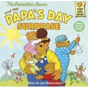 The Berenstain Bears and the Papa's Day Surprise by Stan Berenstain