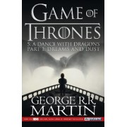 A Dance with Dragons: Dreams and Dust Part 1 by George R. R. Martin