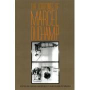 The Writings of Marcel Duchamp by Marcel Duchamp