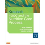 Krause's Food & the Nutrition Care Process by L. Kathleen Mahan