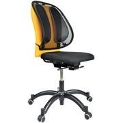 Supporto schiena in rete Office Suites Fellowes nero 9191301