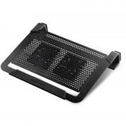 Stand, Cooler Cooler Master notebook NotePal U2 Plus Black