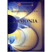 Armonia Vol.2 - Alexandru Pascanu