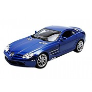 Maisto - 36653bl - Mercedes-benz - SLR McLaren - 1/18 Scala