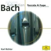 J.S. Bach - Toccatas& Fuges (0028945791920) (1 CD)