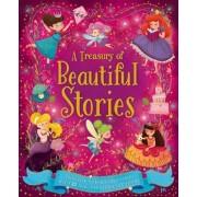 A Treasury of Beautiful Stories by Igloo Books