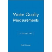 Water Quality Measurements by Pertti Heinonen