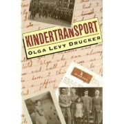 Kindertransport by Olga Drucker