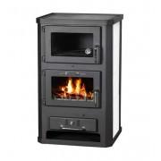 Komfort 21 KFT, Houtkachel met oven