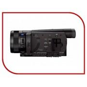 Sony Видеокамера Sony HDR-CX900E