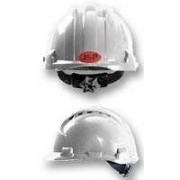 Best Price Square HELMET, MK8, VENTED, WHITE AHU150-000-100 By JSP