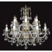 Crystal chandelier 4047 12HK-669SWA
