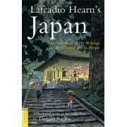 Lafcadio Hearn's Japan by Lafcadio Hearn