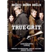 TRUE GRIT DVD 2010