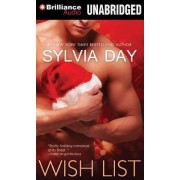 Wish List by Sylvia Day