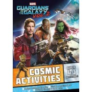 Marvel Guardians of the Galaxy: Cosmic Activities Vol. 2 by Parragon Books Ltd