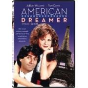American Dreamer DVD 1984