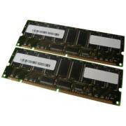 Hypertec S26361-F2306-L524-HY - Kit di memoria DIMM registrata equivalente Fujitsu Siemens da 1GB, PC133