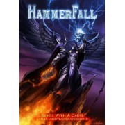 Hammerfall - Rebels With a Cause (0727361212025) (1 DVD)