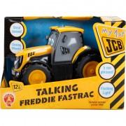 Primul meu JCB Golden Bear GD3929 Freddie cu sunete +12luni