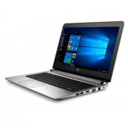 "HP ProBook 430 G3 Intel i3-6100U/13.3""HD/4GB/500GB/Intel HD Graphics 520/Win 10 Pro (N1B08EA)"