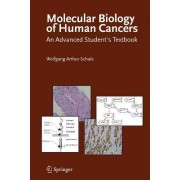 Molecular Biology of Human Cancers by Wolfgang Schulz