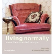 Living Normally by Trevor Naylor
