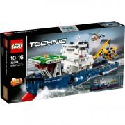 Technic - Oceaanonderzoeker