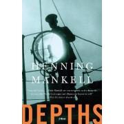 Depths by Henning Mankell