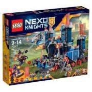 Конструктор ЛЕГО Нексо рицари - Крепост, LEGO NEXO KNIGHTS, 70317
