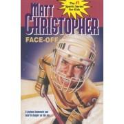 Face-off by Matt Christopher