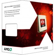 Procesor AMD FX 6350 Black Edition, 3900 MHz, AM3+, 125W, 14 MB (BOX)