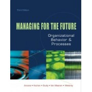 Managing for the Future by Deborah Ancona