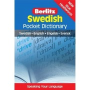 Berlitz: Swedish Pocket Dictionary by Berlitz Guides