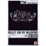 Bullet For My Valentine - The Poison - Live At Brixton (0886974643692) (1 DVD)