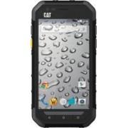 Telefon Mobil CAT S30 Dual SIM Black Bonus Cartela Prepaid Vodafone Power