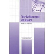 Time-Use Measurement and Research by Committee on National Statistics