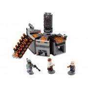 LEGO Camera de inghetare in carbonit (75137)