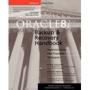 Oracle8i Backup and Recovery by Rama Velpuri